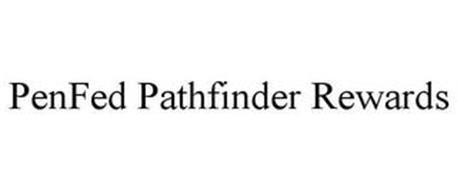 PENFED PATHFINDER REWARDS