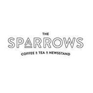 THE SPARROWS COFFEE & TEA NEWSSTAND