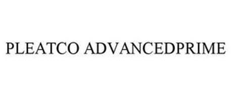 PLEATCO ADVANCEDPRIME