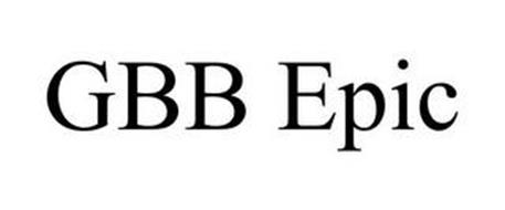 GBB EPIC