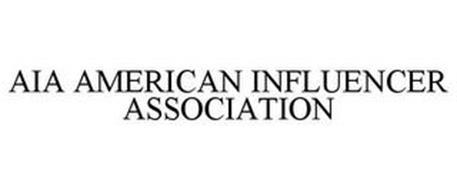 AIA AMERICAN INFLUENCER ASSOCIATION