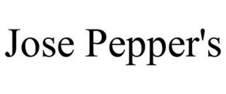 JOSE PEPPER'S