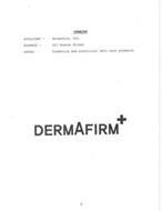 DERMAFIRM+