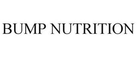 BUMP NUTRITION