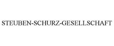 STEUBEN-SCHURZ-GESELLSCHAFT