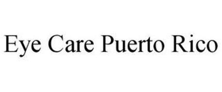 EYE CARE PUERTO RICO