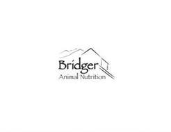 BRIDGER ANIMAL NUTRITION