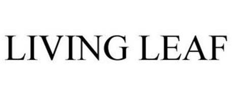 LIVING LEAF