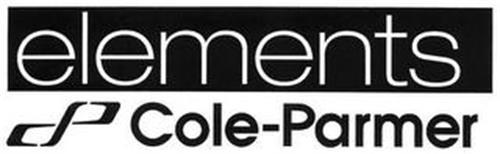 CP COLE-PARMER ELEMENTS