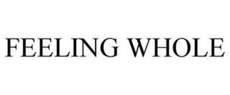 FEELING WHOLE