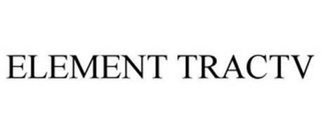 ELEMENT TRACTV