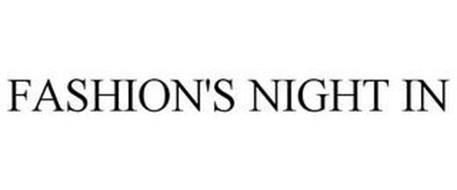 FASHION'S NIGHT IN