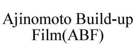 AJINOMOTO BUILD-UP FILM(ABF)