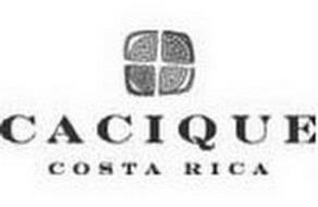 CACIQUE COSTA RICA