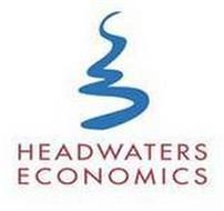 HEADWATERS ECONOMICS