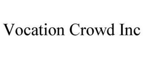 VOCATION CROWD INC