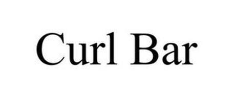 CURL BAR