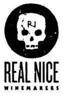 R N REAL NICE WINEMAKERS