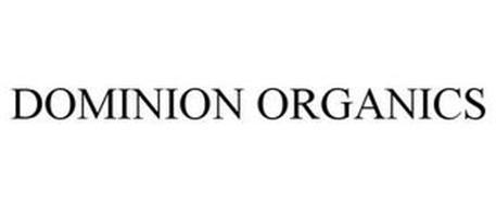 DOMINION ORGANICS