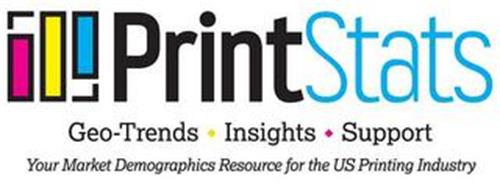 PRINTSTATS GEO-TRENDS INSIGHTS SUPPORT YOUR MARKET DEMOGRAPHICS RESOURCE FOR THE US PRINTING INDUSTRY