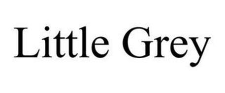 LITTLE GREY