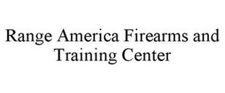 RANGE AMERICA FIREARMS AND TRAINING CENTER