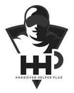 HHP HANGOVER HELPER PLUS