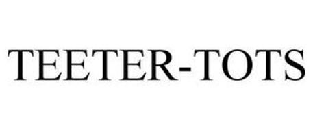 TEETER-TOTS