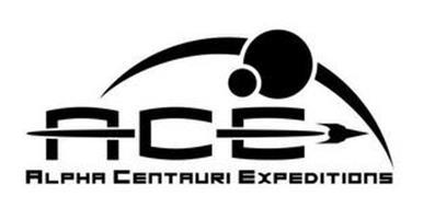 ACE ALPHA CENTAURI EXPEDITIONS