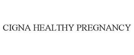CIGNA HEALTHY PREGNANCY