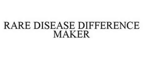 RARE DISEASE DIFFERENCE MAKER