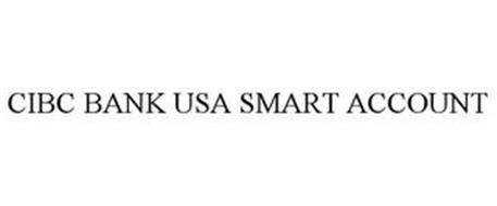CIBC BANK USA SMART ACCOUNT