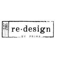 RE-DESIGN BY PRIMA
