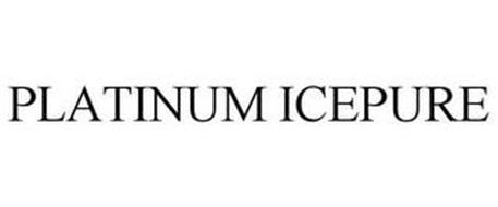 PLATINUM ICEPURE