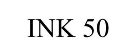 INK 50