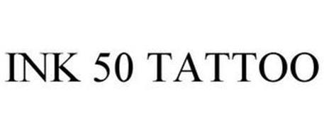 INK 50 TATTOO