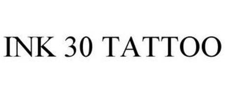 INK 30 TATTOO