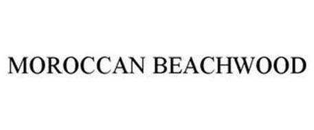 MOROCCAN BEACHWOOD