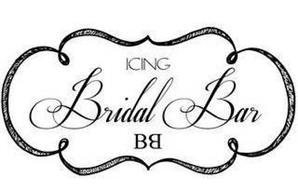 ICING BRIDAL BAR BB