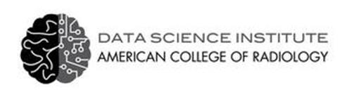 DATA SCIENCE INSTITUTE AMERICAN COLLEGEOF RADIOLOGY