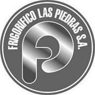 FRIGORIFICO LAS PIEDRAS S.A. F P