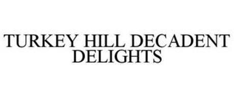 TURKEY HILL DECADENT DELIGHTS