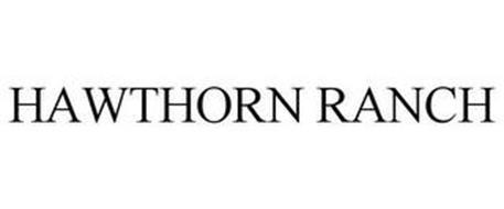 HAWTHORN RANCH