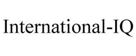 INTERNATIONAL-IQ
