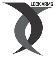 LOCK ARMS