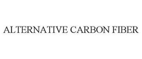 ALTERNATIVE CARBON FIBER