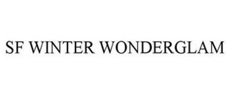 SF WINTER WONDERGLAM