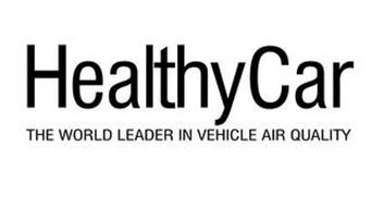 HEALTHYCAR THE WORLD LEADER IN VEHICLE AIR QUALITY