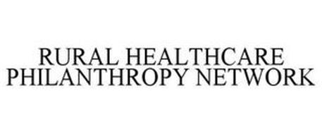 RURAL HEALTHCARE PHILANTHROPY NETWORK