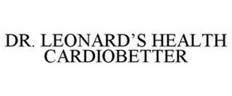DR. LEONARD'S HEALTH CARDIOBETTER